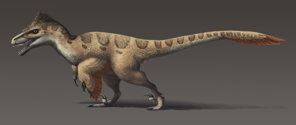 Utahraptor_updated